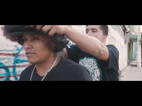 La Calle Me Hizo - Zaiko [Video Oficial]