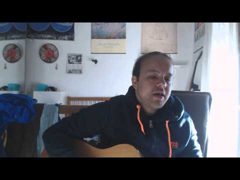 The season's upon us Dropkick Murphys acoustic cover
