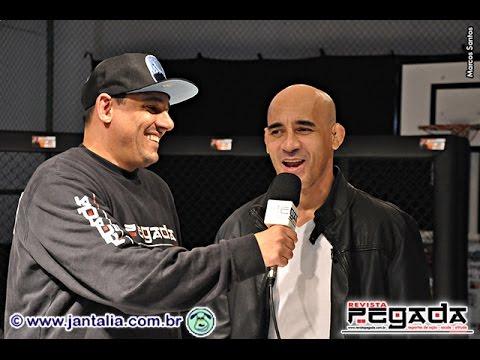 TV Pegada #0019 - Sidney Sibamba Fight 4