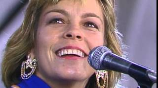 Rickie Lee Jones - The Last Chance Texaco (Live at Farm Aid 1985)