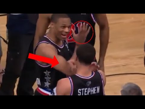 NBA All Star Weekend Funniest Moments (All Time)