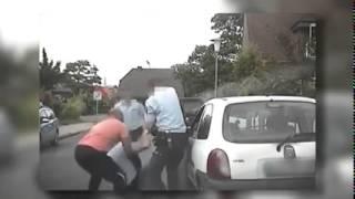 BITTE VIDEO TEILEN - Polizeigewalt muss Konsequenzen haben!