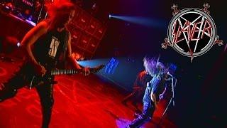Slayer Live [HD] - Hell Awaits