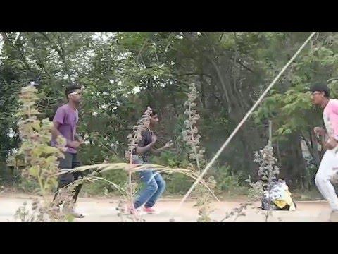 ADDICTED- AR studios- tamil short film