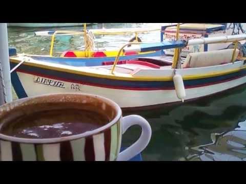 WONDERFUL MOLYVOS – LESVOS (LESBOS) GREECE: PART 2