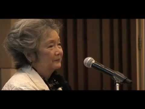 Adrienne Clarkson at Reading for the Love of It 2013