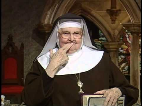 Mother Angelica Live - Nov 9 1999 -What is Heaven really like?