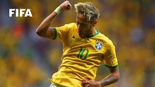 Neymar | FIFA World Cup Goals