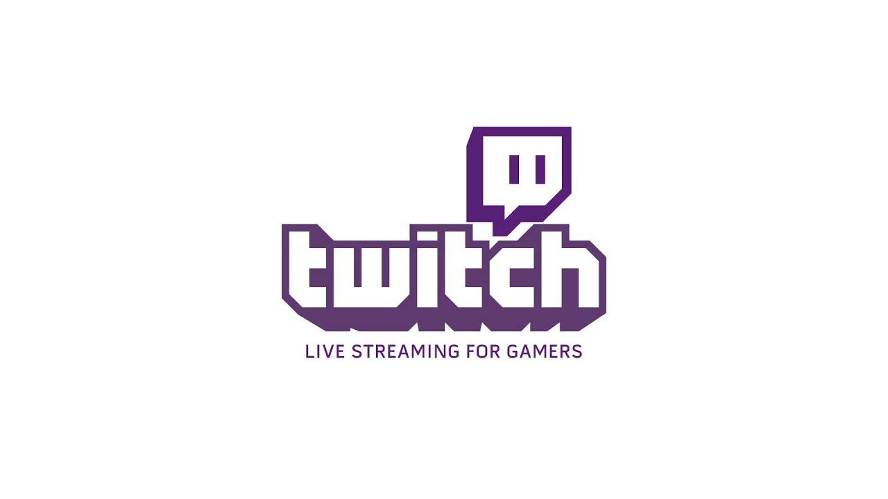 Twitch tv Logo Animati...