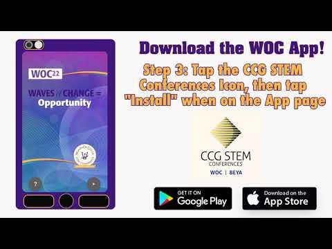2017 WOC App