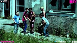 Martin Van Lectro & Tomsta - Headshotz Buckstop