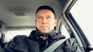 Поездка на дачу _ 19 апреля 2017_ Проверка держателя(, 2017-04-23T10:32:20.000Z)