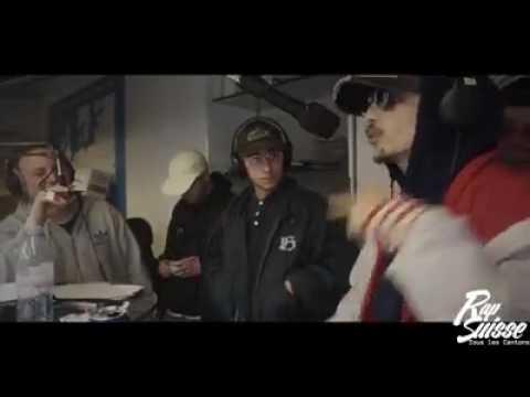 Rap Suisse Romand
