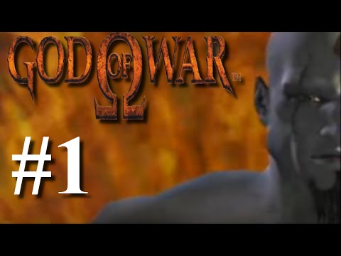 ABANDONED BY THE GODS! || God Of War - Part 1