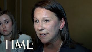 Onetime Trump Critic Martha Roby Wins GOP House Runoff In Alabama | TIME