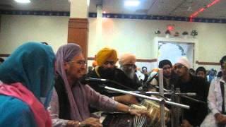 Bibi Harjeet Kaur Jee (TO) - Part 2 of 2