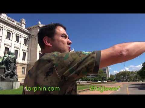 Greendorphin World News Episode #6 - Uruguay Cannabis News featuring Juan Vaz