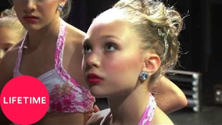 Dance Moms: Paige Loses Her Solo on Rehearsal Night (S3, E30) | Lifetime