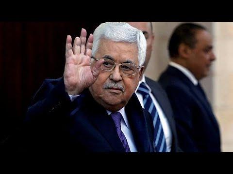 عريقات: عباس بصحة جيدة وسيخرج من المستشفى خلال يومين  - نشر قبل 1 ساعة