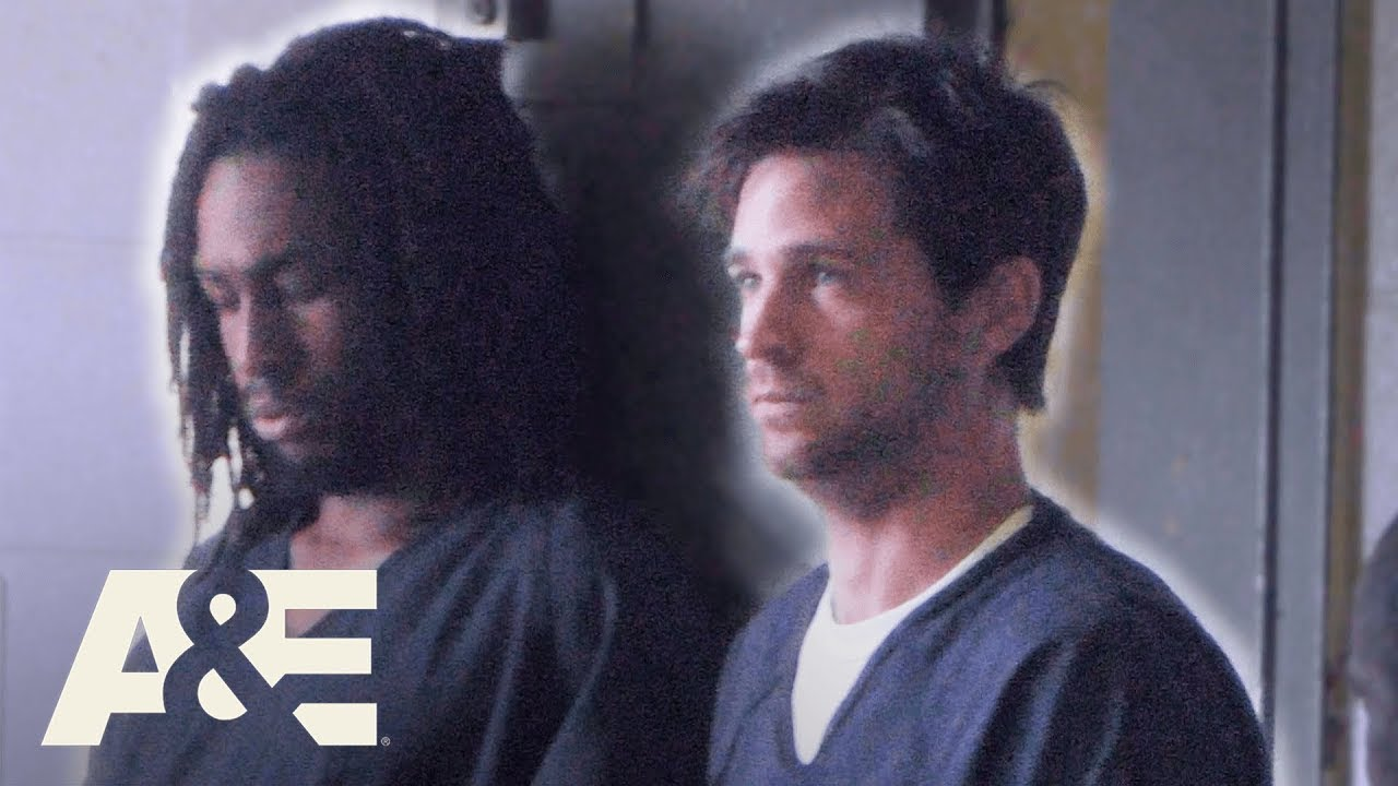 60 Days In: EXTENDED Scene – Inmates Learn The STRICT Rules In Zone 600 | A&E