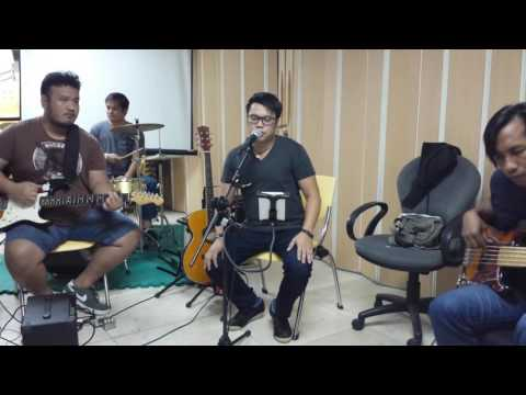 Love Yourself by Justin Beiber cover by 4th Wave Band