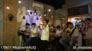 170611 MALIQ & D'essentials - Idola [LIVE @ Bukber MALIQ]