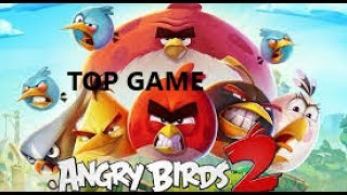 vuclip Angry Birds-2 // Leval Cross \\ New Game The Top Gaming Zone