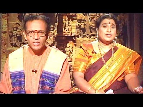 Kumaravyasa Bharata-Dr.Nagavalli Nagaraj & Dr.R,Ganesh-Kiratarjuneyya prasanga