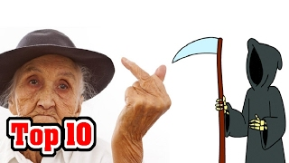 Top 10 Oldest People Still Living