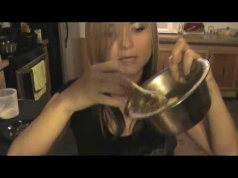 Video Catfish dough ball bait recipes