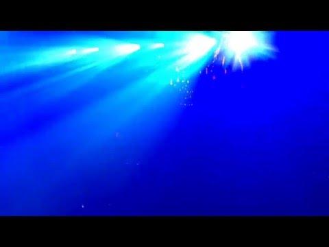 """Sander Van Doorn at Webster Hall April 24, 2016 Remix of Olive """"You're Not Alone"""""""