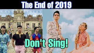 Download Try not to sing challenge 2019(End of 2019) Mp3 and Videos