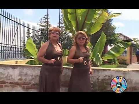 Hermanas Juarez Villamar-Culpable Es Mi Destino
