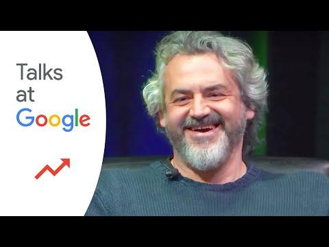 "Edoardo Nesi: ""Everything is Broken Up and Dances: The Crushing of the [...]"" | Talks at Google"