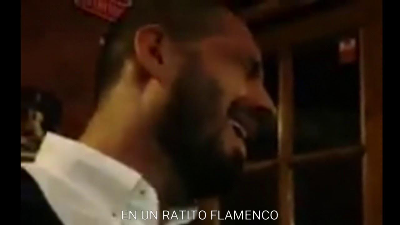 Dominguito - Letra Por Buleria