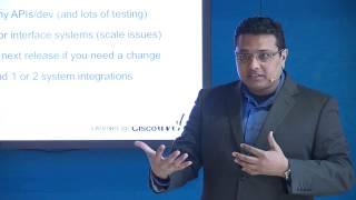Cisco Platform Exchange Grid pxGrid