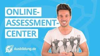 Online-Assessment-Center – Ausbildung.de