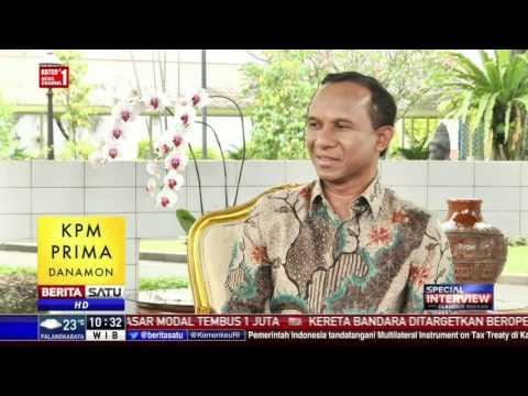 Special Interview with Claudius Boekan: Teror, Petral, Payung Cinta #3