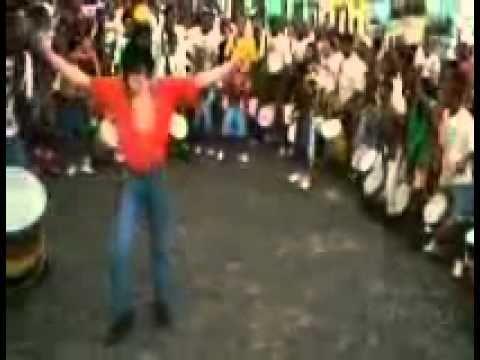 michael jackson song with jai telangana...