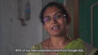 Sitara Foods | A homegrown pickle business goes global with Google Ads