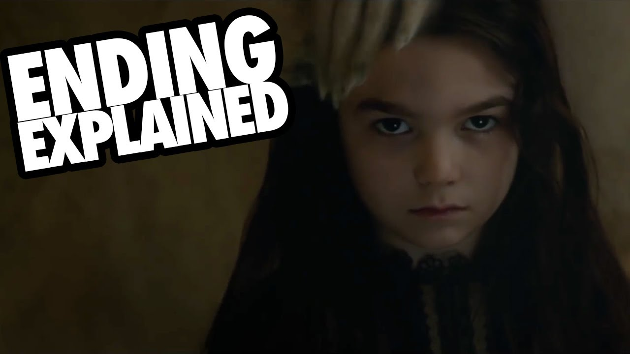 Download THE TURNING (2020) Ending Explained