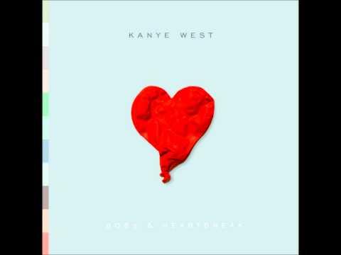 Kanye West - Amazing mp3