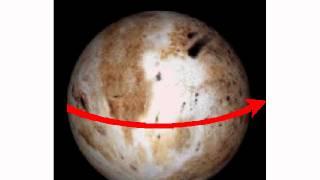 Après les canulars lunaire et martien, le canular plutonien