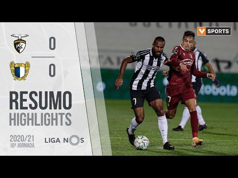 Portimonense Famalicao Goals And Highlights