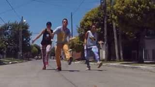 "DANCEHALL  / Lautaro Caballero / Tommy Lee ft. Vybz Kartel ""betray di gaza boss""."