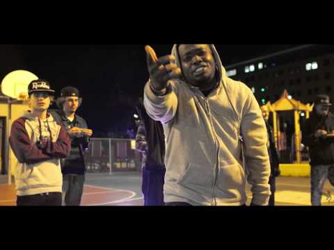 HWY FOE ft. AB of YH - Struggle (Offical Video)