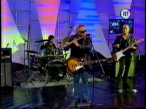 Carlos Matta y Nuevo Mexico - Quiero Rock - Amigo Mio