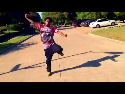 Fetty Wap - Trap Niggas ( Official Dance Video)