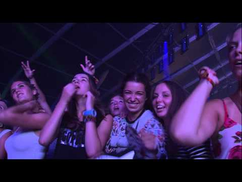 Noisia at Rampage Stage Laundry Day 2014 - Full set