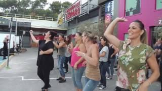Zodio Toulon  : Flash Mob